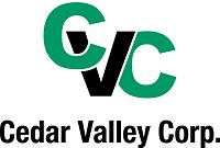 Cedar Valley Corp., LLC logo