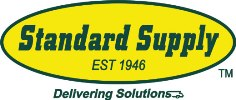 Standard Supply & Distributing Co Inc logo