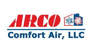 Arco Comfort Air logo