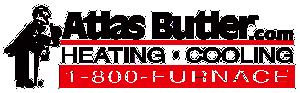 Atlas Butler Heating & Co logo