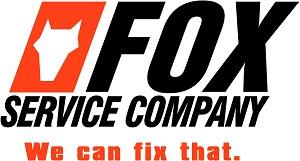Fox Service Company logo