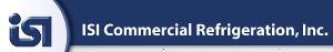ISI Commerical Refrigeration  logo
