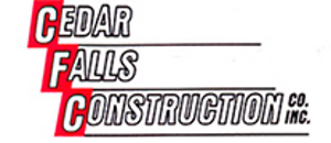 Cedar Falls Construction Co., Inc. logo