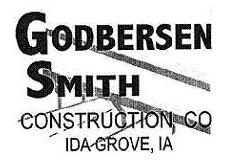 Godbersen-Smith Construction logo