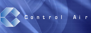 Control Air Conditioning logo