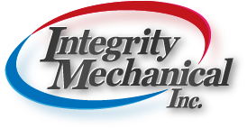 Integrity Mechanical Inc logo