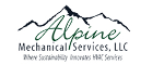 Alpine Mechanical Service logo
