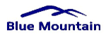 Blue Mountain Construction Services, Inc. logo