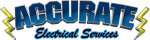 Accurate Electrical Services logo