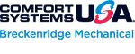 Breckenridge Mechanical Services logo