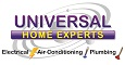 Universal Home Experts logo