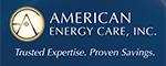 American Energy Care/Solar Univ (AEC/SU) logo