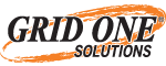 Grid One Solutions, Inc. - 196 logo