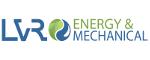 L V R  Energy & Mechanical logo