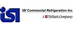 ISI Commercial Refrigeration logo
