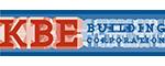 KBE Building Corporation logo