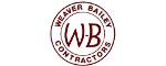 Weaver-Bailey Contractors Inc logo