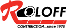 Roloff Construction logo