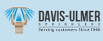 DavisUlmderAdmin logo