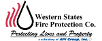 Western States Fire Protection Company logo