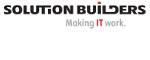Solution Builders, Inc. logo