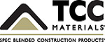 TCC Materials logo