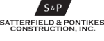 Satterfield & Pontikes Construction, Inc. logo