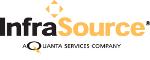 InfraSource  logo
