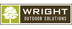 Wright Outdoor Solutions logo