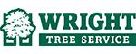 Wright Tree Service logo
