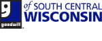 Goodwill of South Central Wisconsin logo