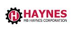 MB HAYNES Corporation logo