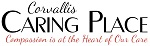 Corvallis Caring Place logo
