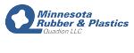 Quadion / Minnesota Rubber & Plastics logo