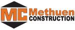 Methuen Construction Company, Inc. logo