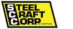 Steel Craft Corporation of Hartford logo