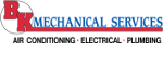 BK Mechanical Services Inc logo