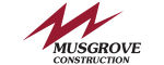 Musgrove Construction, LLC - 216 logo