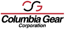 Columbia Gear Corporation logo