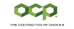 OCP Contractors, Inc. logo