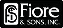 Fiore & Sons Inc logo