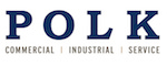 Polk Mechanical Company logo