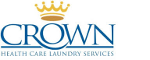 Crown Health Care Laundry Services logo