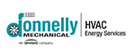 Donnelly Mechanical Corporation logo