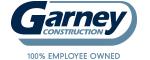 Garney Companies, Inc. logo
