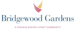 Bridgewood Gardens, Assisted Living & Memory Care logo