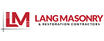 Lang Masonry & Restoration Contractors logo