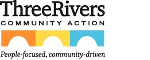 Three Rivers Community Action, Inc. logo