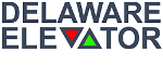 Delaware Elevator logo