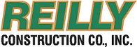 Reilly Construction Co., Inc. logo